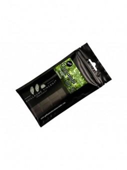 Tablette au chocolat noir au cacao d'Ouganda  80 %