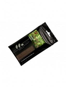 Tablette au chocolat au lait  au cacao du Vanuatu 44 %